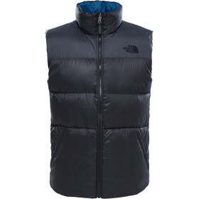 """The North Face M's Nuptse III Vest Asphalt Grey"""